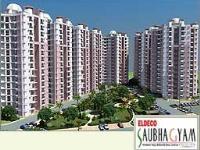 Eldeco Shubhagyam - Vrindavan Yojna, Lucknow