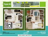 Floor Plan-Type-B