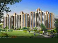 3 Bedroom Apartment / Flat for sale in JM Aroma, Sector 75, Noida