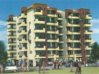 3 Bedroom Flat for sale in Opera CCPL Chandigarh Enclave, Ambala Highway, Zirakpur