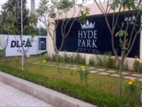 DLF Hyde Park - Mullanpur, Mohali