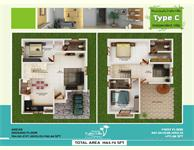 Floor Plan-Type-C