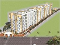 2 Bedroom Flat for sale in Gayatri Bravuria, Balewadi, Pune