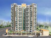 3 Bedroom Flat for sale in MK Morya Heights, Kharghar, Navi Mumbai