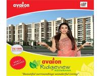 3 Bedroom Flat for sale in Avalon Ridgeview, Neemrana, Alwar