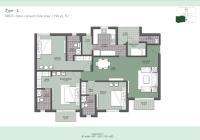 Type-L Floor Plan
