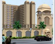 2 Bedroom Flat for sale in Ansal Royal Heritage, Sector 70, Faridabad