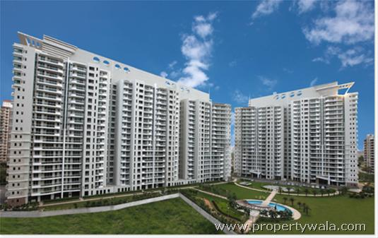 DLF Icon - DLF City Phase V, Gurgaon