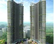 3 Bedroom Flat for sale in Wadhwa Aquaria Grande, Borivali West, Mumbai