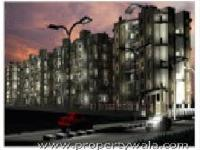 2 Bedroom Flat for sale in Laxmi Angan, Pimple Saudagar, Pune