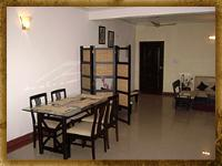 2BHK FLAT FOR SALE IN JAIPURIA SUNRISE GREEN ON VIP ROAD ZIRAKPUR