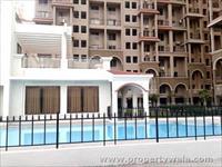 3 Bedroom Flat for sale in Goel Ganga Carnation, Koregaon Park, Pune