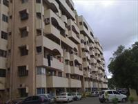 1 Bedroom Flat for sale in Gowri Apartments, New BEL Road area, Bangalore