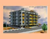 Prabhavathi Flora - HSR Layout, Bangalore