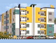 2 Bedroom Apartment / Flat for sale in Kothapet, Hyderabad