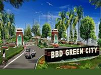 2 Bedroom Flat for sale in BBD Green City, Faizabad Road area, Lucknow