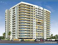 Unitech Omkar The Residences - Chembur, Mumbai