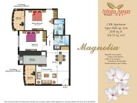 Magnolia-IV Floor Plan