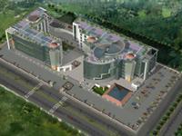 The Corenthum - Sector 62, Noida