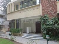 9 Bedroom Independent House for rent in Golf Link, New Delhi