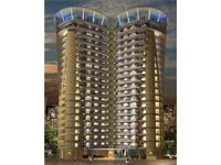 2 Bedroom Flat for sale in Lokhandwala Harmony, Worli, Mumbai