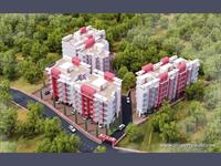 2 Bedroom Flat for sale in Space India Green Earth Residency, Panvel, Navi Mumbai