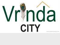 Land for sale in Vrinda City, Raj Nagar Extension, Ghaziabad