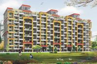 2 Bedroom Flat for sale in Sonigara Kesar, Wakad, Pune