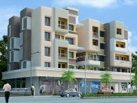 3 Bedroom Flat for rent in Aman's Orbit, Dharampeth, Nagpur