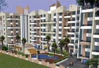2 Bedroom Apartment / Flat for rent in Rose Valley, Wanowri, Pune