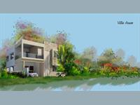 Golden Homes III - Sarjapur Road area, Bangalore