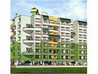 1 Bedroom House for sale in Panvelkar Green City, Ambarnath East, Thane