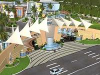 Land for sale in Brahma Suncity, Wadgaon Sheri, Pune