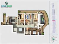 Floor Plan-I