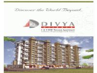 1 Bedroom Flat for sale in Divya Heights, Pimple Saudagar, Pune