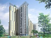 3 Bedroom Flat for sale in Unitech Heights, Sector Chi, Greater Noida