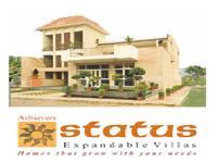 Achiever Status Expandable Villas - Sector 49, Faridabad