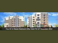 3 Bedroom Flat for sale in Cosmic Oxford, Andul Road area, Howrah