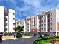 3 Bedroom Flat for rent in DABC Mithilam, Chinna Nolambur, Chennai