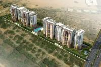 3 Bedroom Flat for rent in Nagarjuna Meadows, Yelahanka, Bangalore