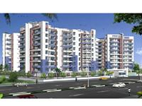 2 Bedroom Flat for sale in Southern Heights, Jagatpura, Jaipur