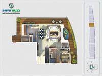 Floor Plan-K