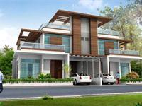 Land for sale in Raheja Viva, Prabhat Road area, Pune