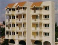 2 Bedroom Flat for rent in Ranka Court, Richmond Circle, Bangalore