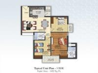 3 BHK