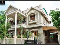Satyam Bungalows - Satellite, Ahmedabad
