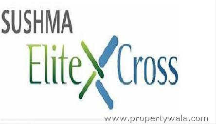Sushma Elite Cross - Ambala Highway, Zirakpur