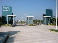 Land for sale in Omaxe Green Meadow City, Alwar Road area, Bhiwadi