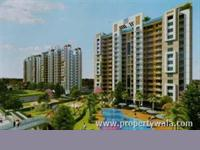 2 Bedroom Flat for sale in SARE Springview Heights, Lal Kuan, Ghaziabad