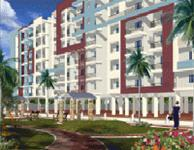 3 Bedroom Flat for sale in Aakriti Eco City, Arera Colony, Bhopal